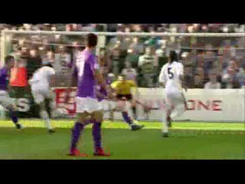 Ronaldinho vs C ronaldo real madrid vs acmilan 09 NEW!!!!!!!!!!!!!!!!!