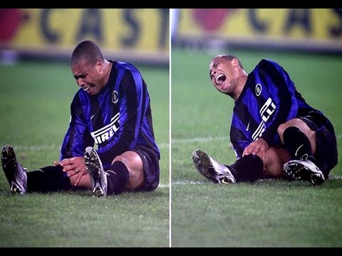 The Worst Moment In Football History | Ronaldo Injury |