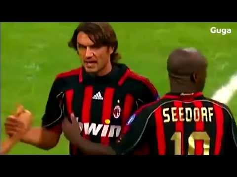 AC Milan vs Inter Milan 3-4 – Serie A 2006/2007 – All Goals & Full Highlights