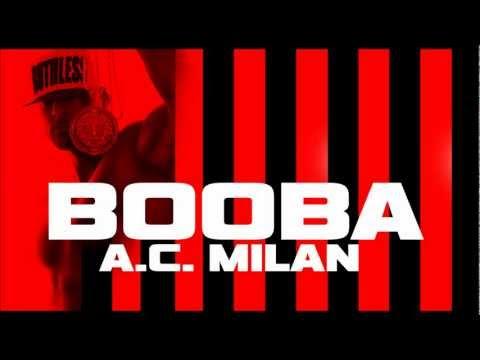 Booba – A.C. Milan (Audio)