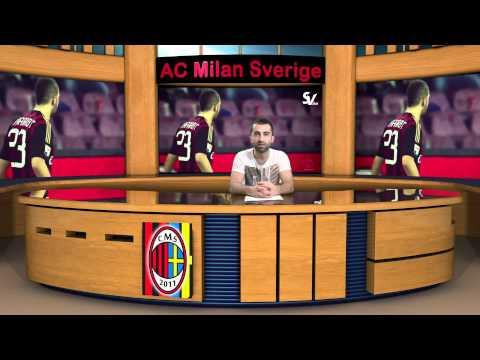Studio AC Milan Sverige