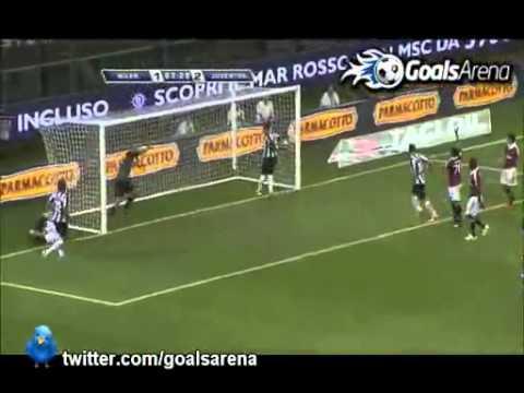 Highlights  Milan 2 3 Juventus   Rossoneri Blog   AC Milan News