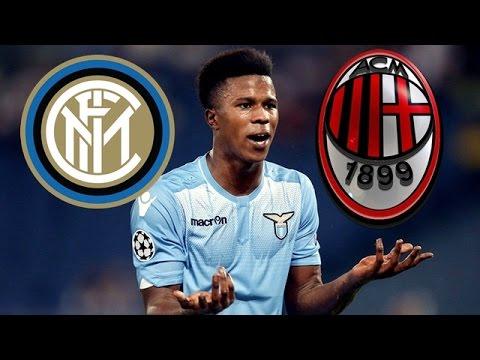 Keita Baldé Diao – Milan & Inter : Transfer Target – Goals, Skills, Assists   HD