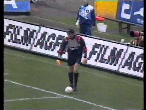 Football Italia – Inter Milan vs AC Milan 93/94