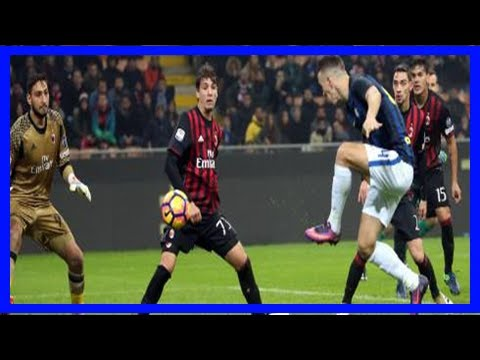 Milan derby personality swap | football italia