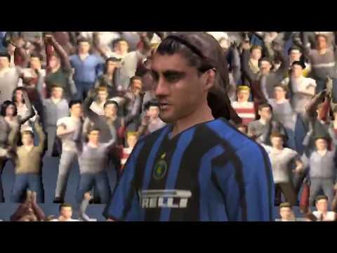 Fifa 2005 – A.C Milan V.S Inter Milan