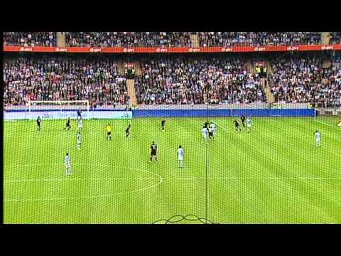 Malmö – Milan 1-1 Wonderful Goal(Malmö sverige är med er)