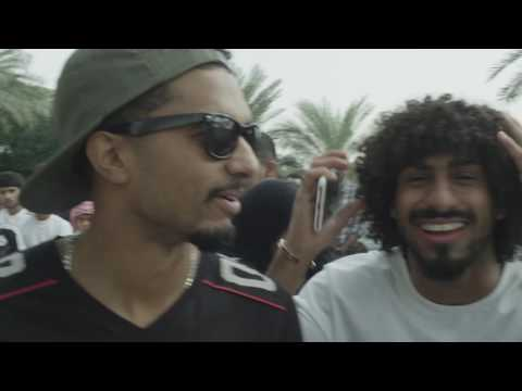 Real Madrid – AC Milan event in Dubai