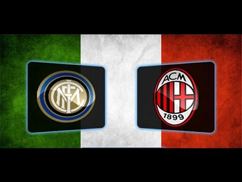 FIFA 2007 : AC MILAN vs INTER MILAN (PC)