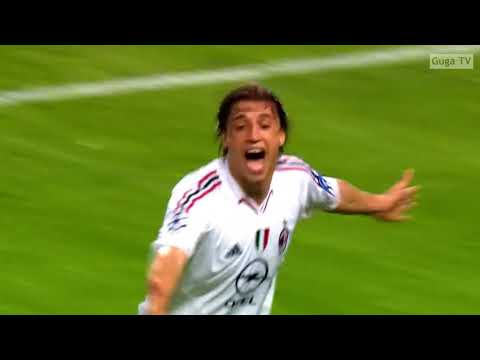 Liverpool vs AC Milan 3 3 pen 3 2   UCL 2005 Final   Highlights English Commentary HD