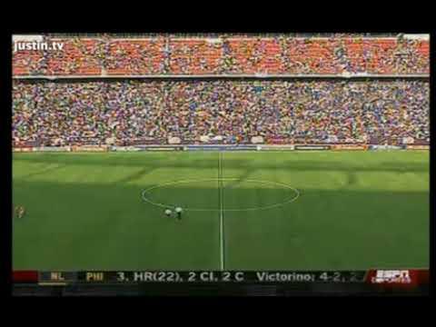 AC Milan vs Real Madrid 1:1 ( November 3rd, 2009 )