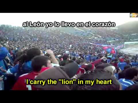 The best football songs (with lyrics in english and spanish)..Hinchadas/hooligans/ultras PART 6/6