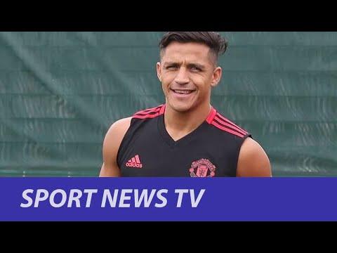 Man Utd scrambling to get Sanchez visa in time to feature on US tour