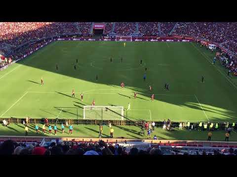 Barcelona FC vs AC Milan
