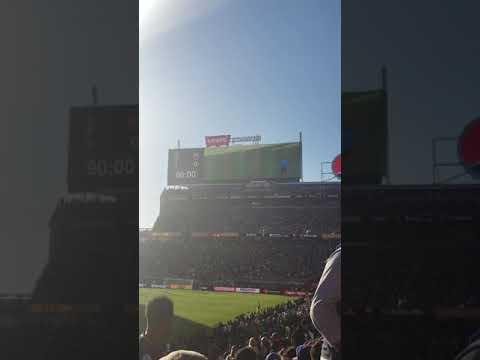 AC MILAN VS FC BARCELONA AUGUST 4 LEVI'S STADIUM