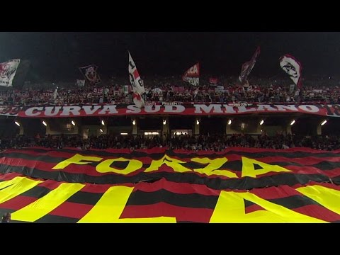 The Derby: Red and Black San Siro | AC Milan Official