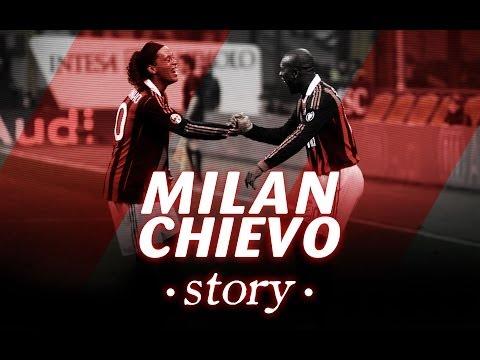 AC Milan | Milan-Chievo Story