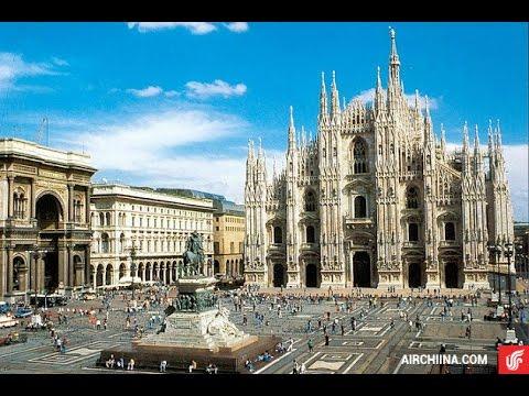 Kinh Nghiệm Du Lịch Milan | Đi Đâu, Ăn Gì, Chơi Gì, Ở Đâu?