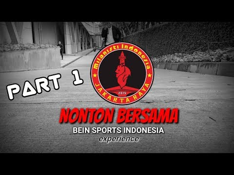 AC MILAN VS PARMA  – NONTON BERSAMA MILANISTI INDONESIA JAKARTA RAYA  – PART 1