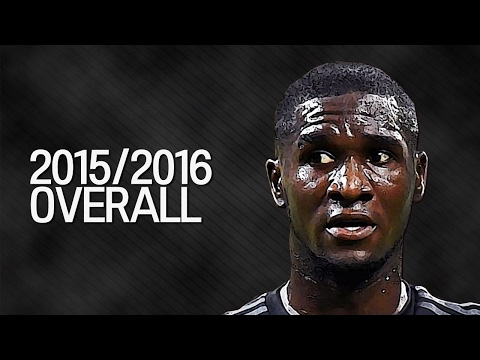 Cristián Zapata | AC Milan | 2015/2016 Overall