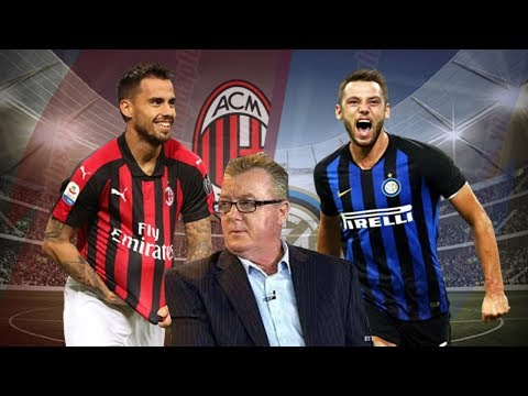 Nicol & Shaka crew reat to Inter Milan def. AC Milan 3-2 Post Match Analysis | ESPN FC 3/17