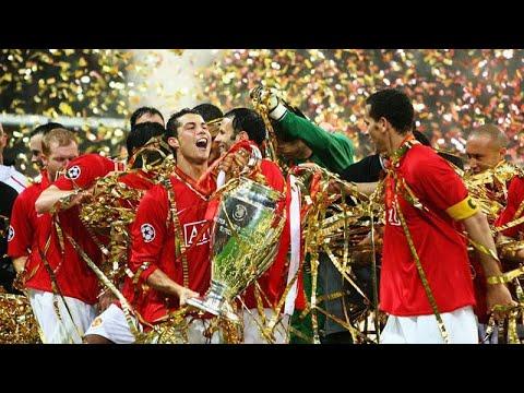 Hành trình của Manchester United đến với chiếc Cúp C1 danh giá 2007/2008