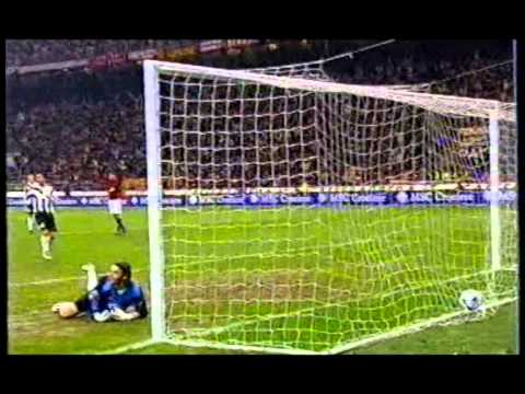 Serie A 2005/2006: AC Milan vs Udinese 5-1 – 2005.11.06 – IT