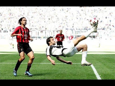 AC Milan vs Juventus 0-1 –  Serie A 2004/2005 – Full HD 1080p 60fps