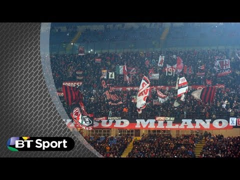 AC Milan: Fans verdict on Serie A season so far | #BTSport