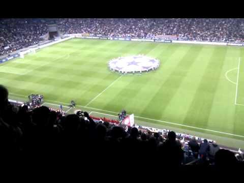 Ajax – Milan 28.09.2010 squad entry