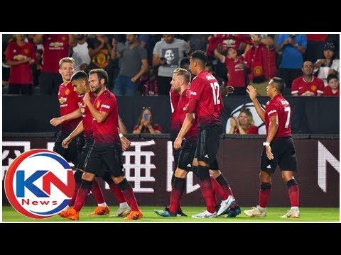 AC Milan vs. Manchester United