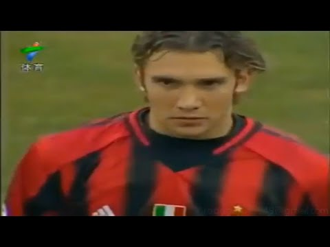 Milan vs Lecce  FULL MATCH (06/01/2005)