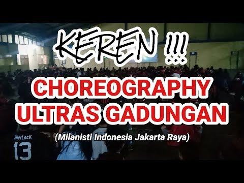 ChantsFootball – ChantsUltras AC Milan – Chants Milanisti Indonesia