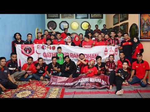 GATHERING RAMADHAN MILANISTI INDONESIA SEZIONE MADURA 091