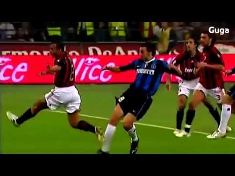AC Milan vs Inter Milan 3 4   Serie A 2006 2007   All Goals & Full Highlights