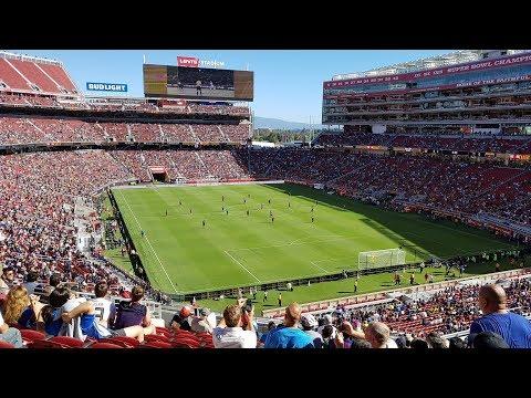 AC Milan – FC Barcelona 1:0 International Champions Cup – Santa Clara