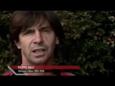 18 Maggio 1994, Finale di Coppa dei Campioni, Milan Barcellona 4 0 la partita del Secolo!