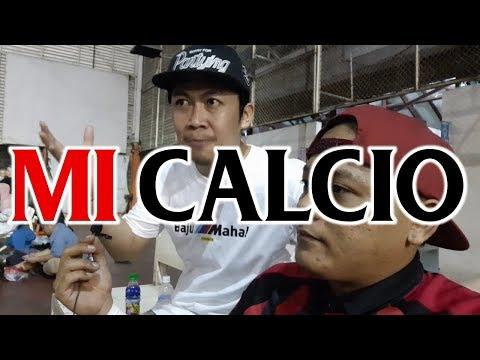AC Milan Fans Futsal Indonesia