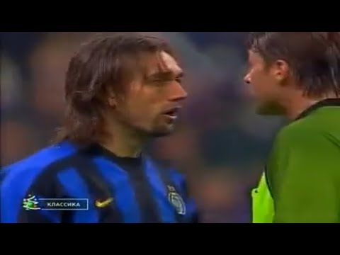 Milan vs Inter FULL MATCH (12-04-2003)
