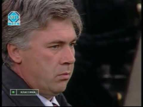 Milan vs Real Madrid full match 2003