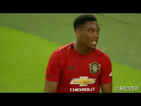 MANCHESTER UNITED VS INTER MILAN (1-0) FULL GOALS & HIGHLIGHT