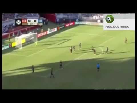 GOL de ANDRE SILVA – AC Milan vs Barcelona 1-0 ICC