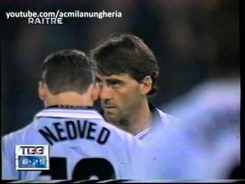 Coppa Italia 1997/1998 | Lazio vs AC Milan 3-1 | 1998.04.29