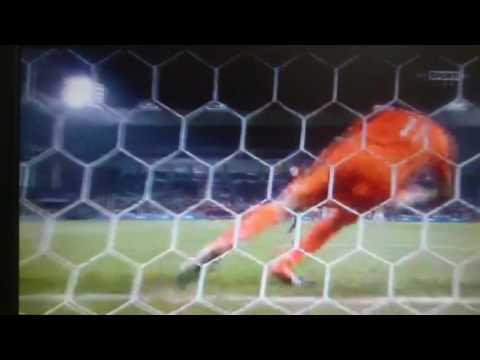 Milan vs Juventus, penalty shoot-out (4 – 3) – Coppa Italia HD