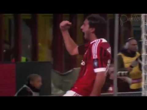 AC Milan vs Arsenal Trailer