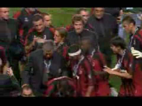 AC Milan 2007 – The Unbelievable Year