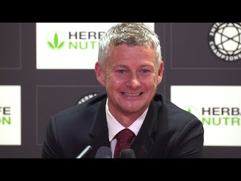 Man Utd 2-2 AC Milan (5-4 Pens) – Ole Gunnar Solskjaer PM Presser – Pogba Staying, Maguire Deal Done