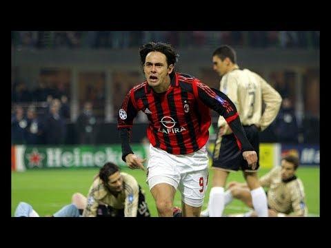 UCL 2005-2006 – AC Milan 4-1 FC Bayern München – Highlights Full HD