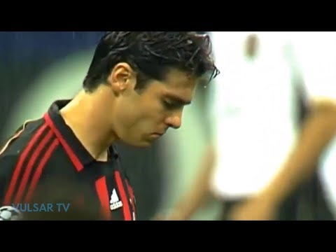 [Match of legends] AC Milan vs Manchester United 3-0 – UCL 2006-2007