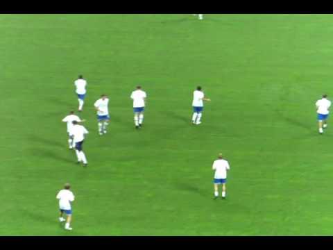 AC Milan – FCZ Champions League 2009